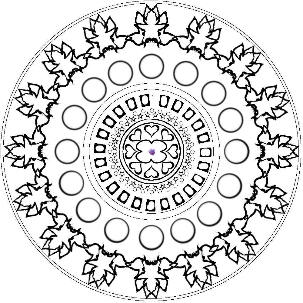 12-2015 Mandala